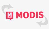 "Brand Promotion Group - рекламное агентство Челябинск Промо-акция ""Modis"""